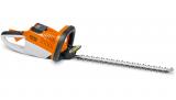 Akumulátorové zahradní nůžky STIHL HSA 66