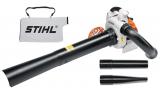 Motorový foukač/vysavač STIHL SH 86 D