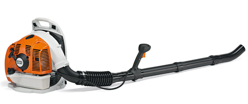 Motorový zádový foukač STIHL BR 350