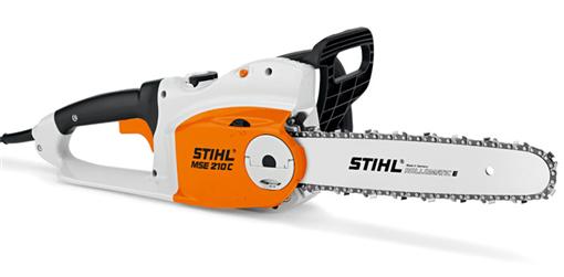 Elektrická pila STIHL MSE 210 CB-Q