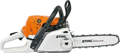 Motorová pila STIHL MS 231 C-BE