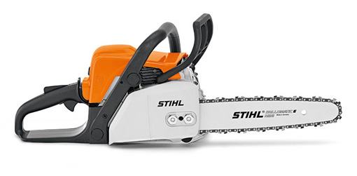 Motorová pila STIHL MS 180, 2-MIX